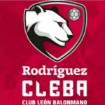 Rodríguez Cleba Club León Balonmano