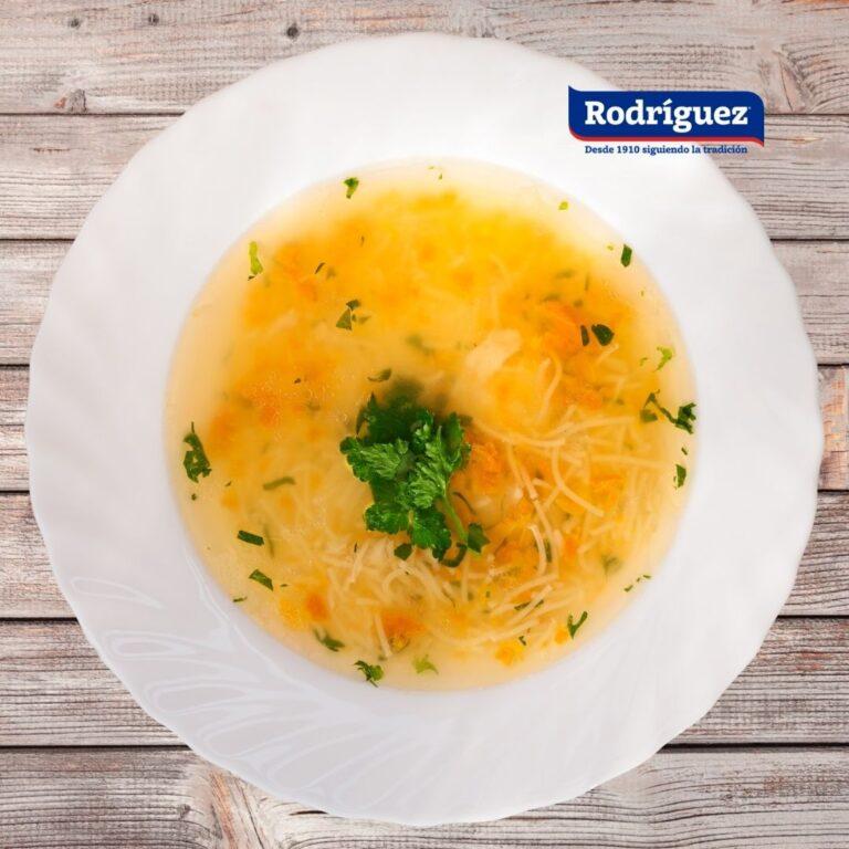 sopa-jamon-rodriguez-fideos