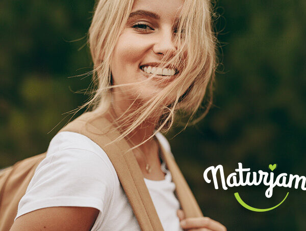 naturjam jamón más saludable